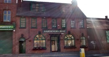 The Gardeners Rest, Sheffield: More than a Pub, It's a Community Hub