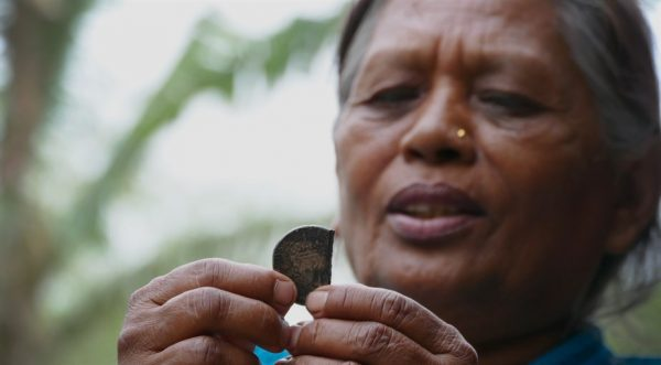 The Medal That Saved My Life – Gurkha Widow Tulsidevi Danai tells her story