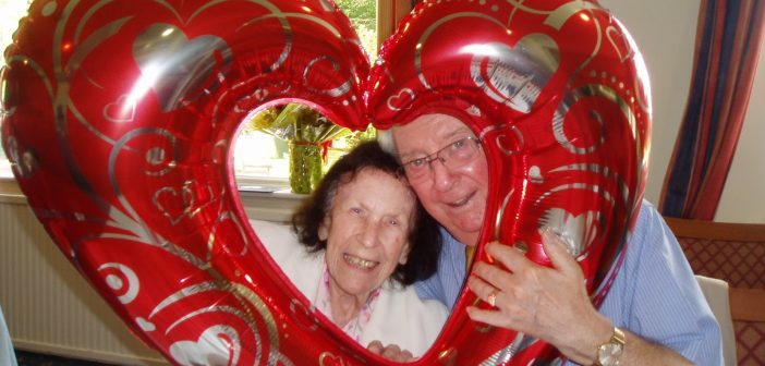 RSPCA Honour husband and wife who have dedicated 95 years to the charity