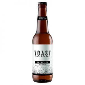 Purebread Pale Ale 5% UK