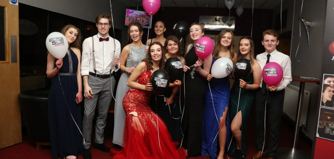 Teen With Cancer Who Missed Her Prom Surprised by Best Friends With a Prom Night of Her Own