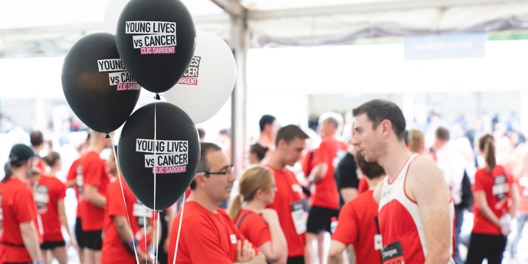 New Education and Employment Grant for Young Cancer Patients Launched by CLIC Sargent and Societe Generale