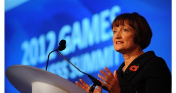 Jess Mills, Daughter of the Late Tessa Jowell, Vows to Drive Change For All Diagnosed with Brain Tumours