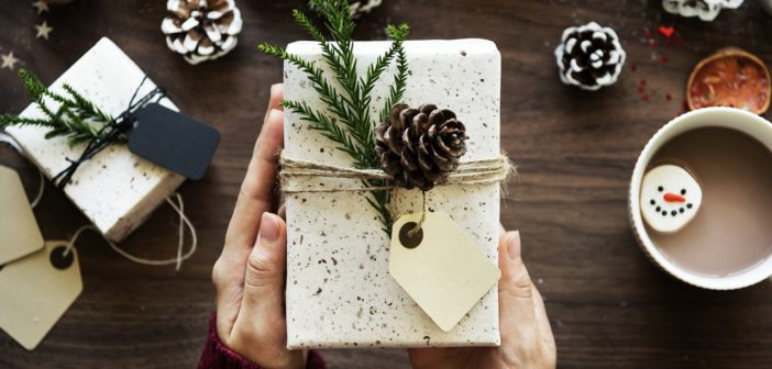 How to STOP wasting money on unwanted Christmas presents