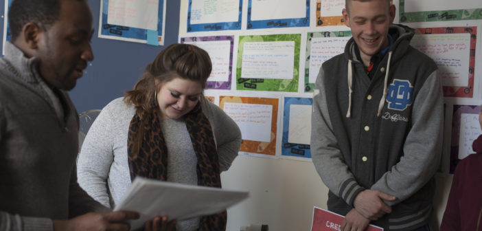 Financial education 'prevents youth homelessness'