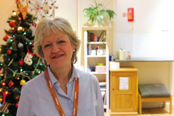 St Catherine's: Helping People to Live Through Dying