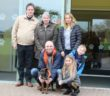 Record number of rescue dogs fostered by local dog lovers