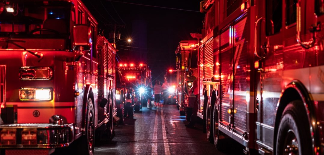 A Look at the Charity Helping Injured Firefighters Recuperate