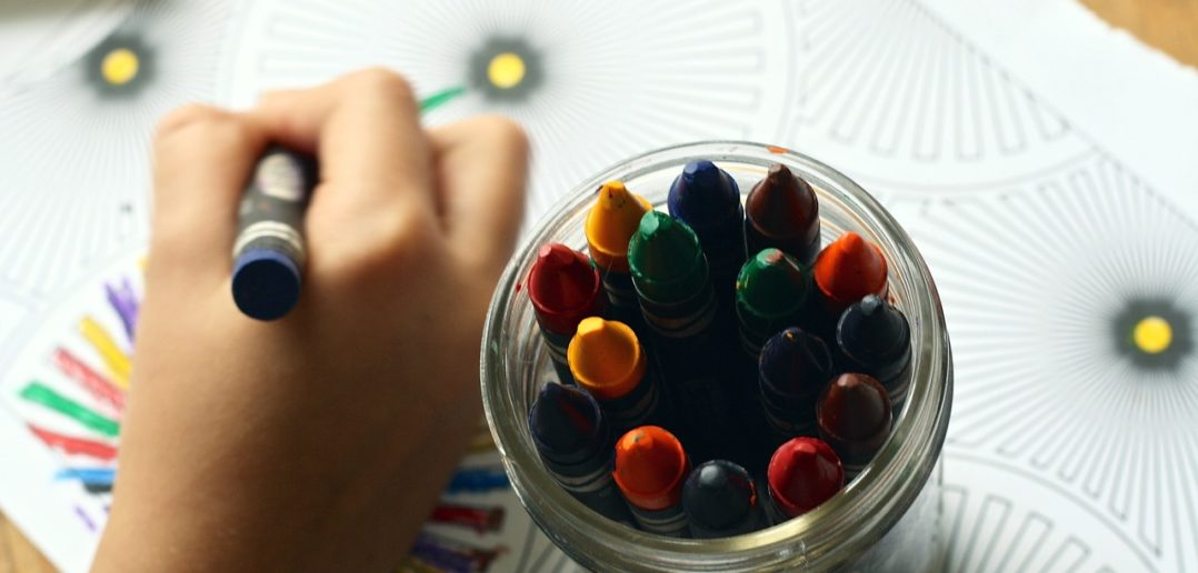 Charity Offers Art Therapy Sessions for Edinburgh Children