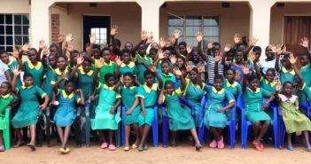 Keeping girls in school: Tackling child marriage, teenage pregnancy and period poverty in Malawi