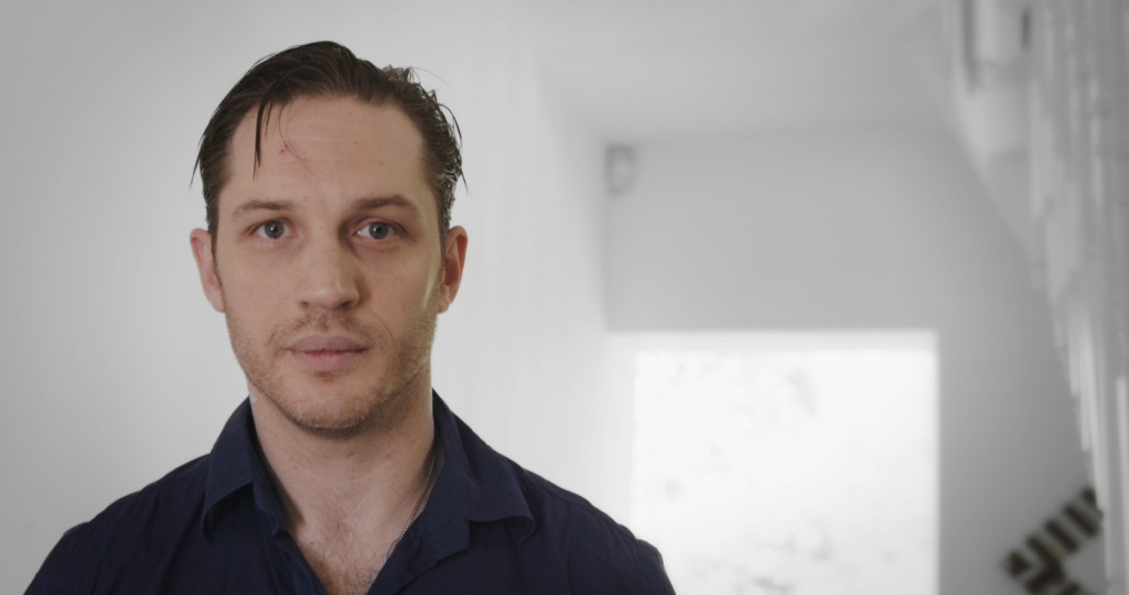 Stephen Fry and Tom Hardy Support Invictus Games