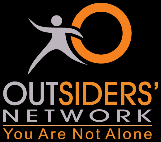 Outsiders' Network You Are Not Alone