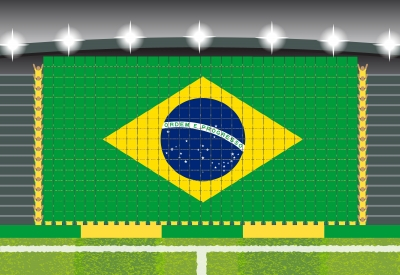Charities Using Sport to help others - Brazil