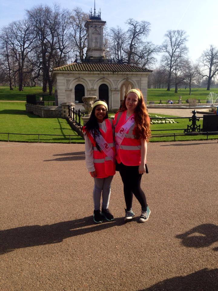 A volunteers story of Endometriosis UK