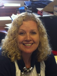 Helen Fisher - Playday 2014: Using Play To Help Bereaved Children With Winstons Wish