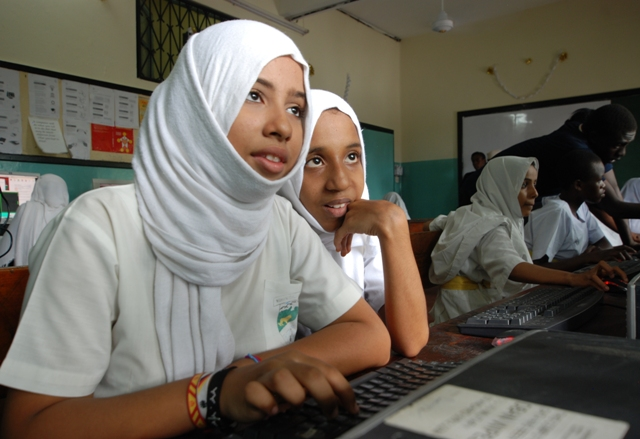 Digital Literacy For 1.3 Million Children WorldWide