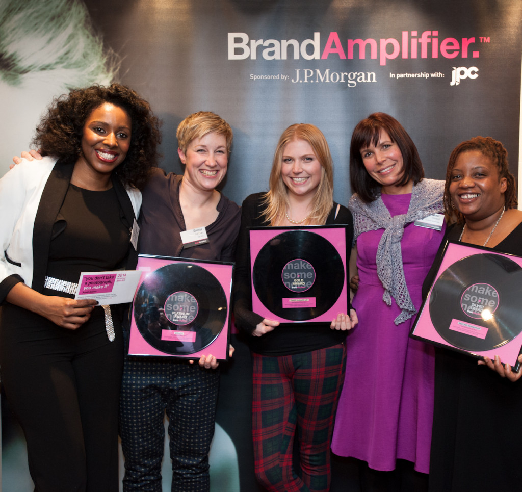 Brand Amplifier Offer Female Entrepreneurs Free Opportunity