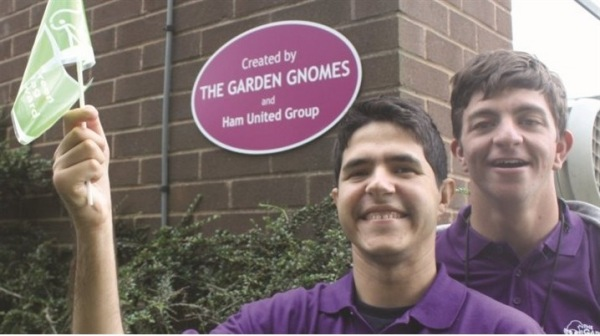United Response: Helping People With Learning Disabilities To Get A Job