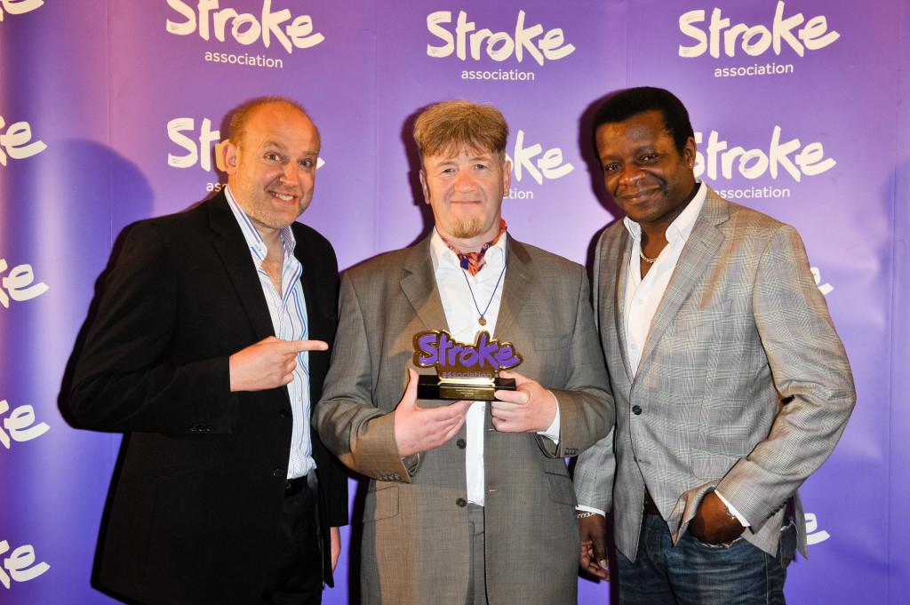 Stroke Association Awards