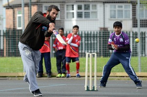 Making English Cricket Open To All, Not Just The Middle Class