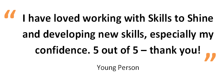 skills to shine
