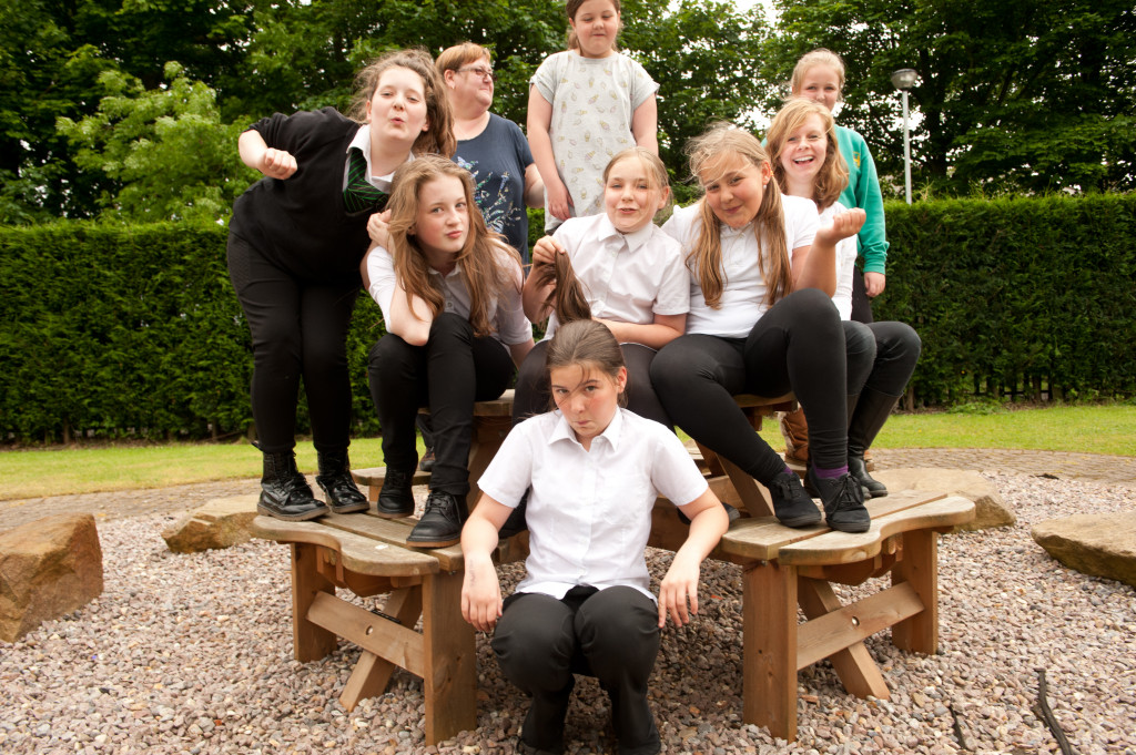 How To Bridge The Gap Between Education And Business To Help Disengaged Young People