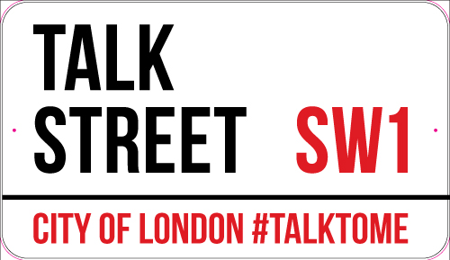 Talk To Me Day Gets Londoners Chatting Despite Unfriendliest City Tag