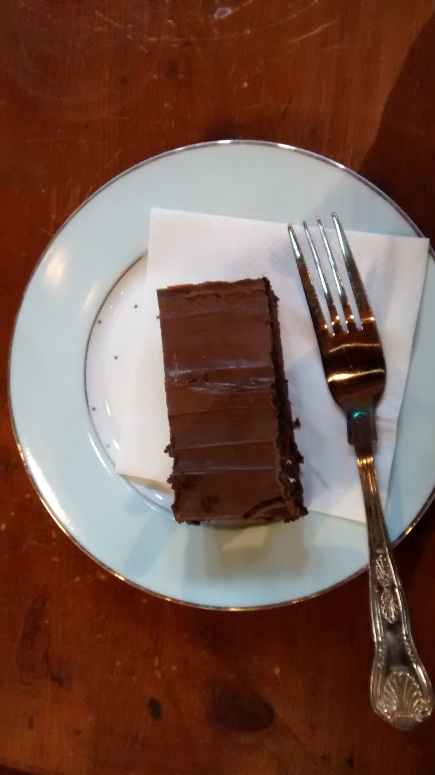 Food For Thought - Sanctuary Café: Bringing The Community Together, West Hampstead, London