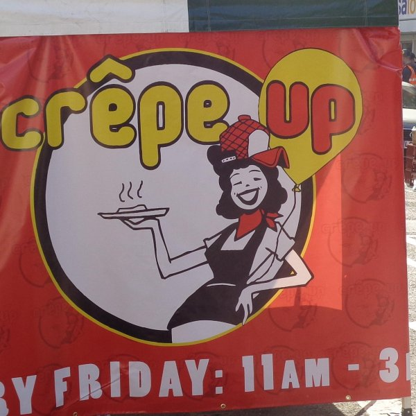 Crepe Up: Providing Opportunities to Vulnerable Young People