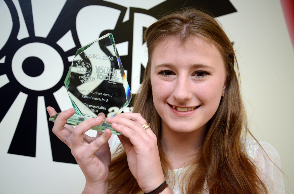 Achievements of Young People in England Celebrated