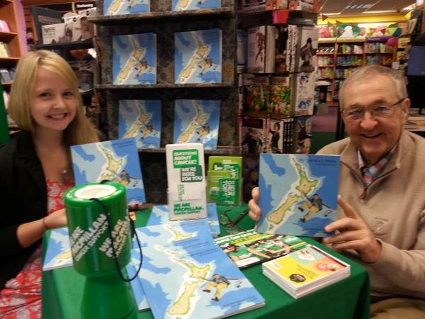 Incurable Cancer Sufferer Writes Life Story for Charity