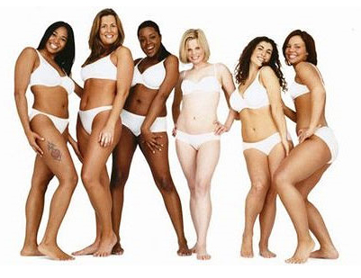 The Difficulty to Achieve Positive Body Image in Modern Society
