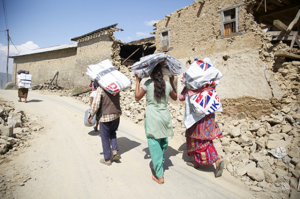 Nepal Earthquake: How the recovery is going