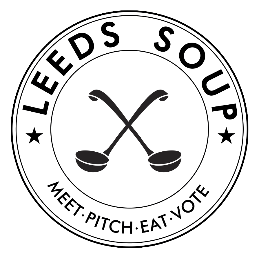 Leeds SOUP give Community Chance to Back Local Projects
