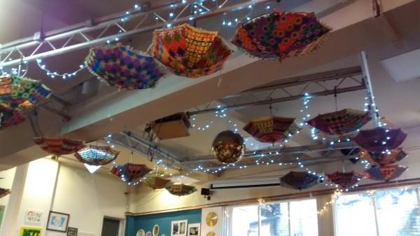 Nexus Art Cafe, Manchester