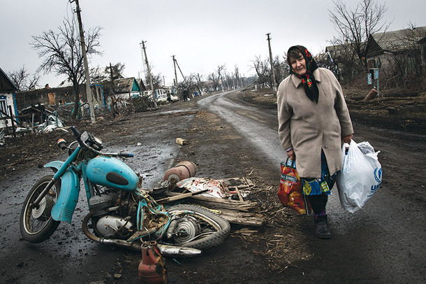 Mission Without Borders' Work in Ukraine