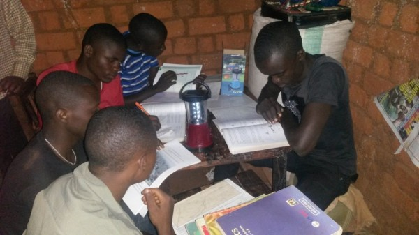 Small Amounts of Donated Technology Make a Big Difference to Some of the Schools in Tanzania