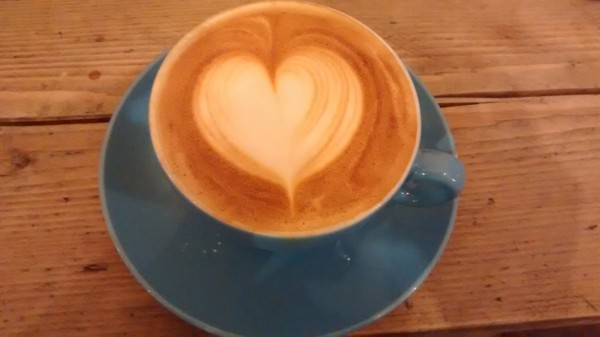 Kahaila Cafe, Brick Lane: Supporting Local Community Projects