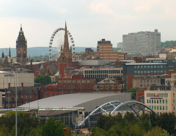 Think you know Sheffield? Think again!