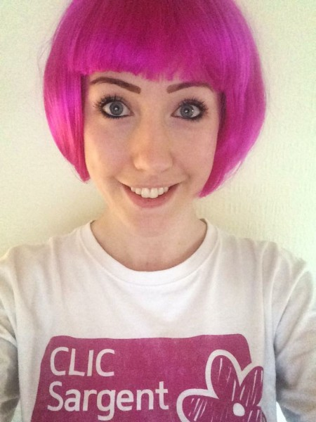 How CLIC Sargent helped Hodgkin's Lymphoma sufferer go to University