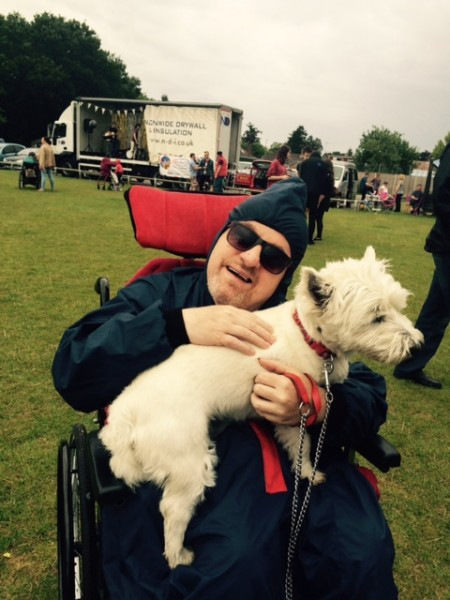 Diverse Abilities Providing a Lifeline to Many in Dorset