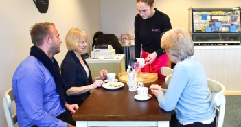 Cafe Helps Prepare Young People With Autism For The World of Work