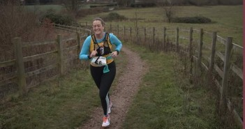 Incredible Teacher Runs 12 Marathons in 12 Months following Student Illness