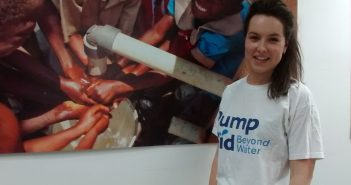 Pump Aid Working to Bring Sustainable Water Solutions to Malawi