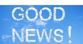 Good News Shared is turning two!