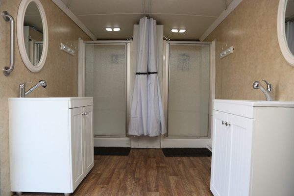 """""""Shower to the People"""" gives homeless people the safe haven they need"""