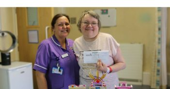Hospice staff makes patient's dream come true