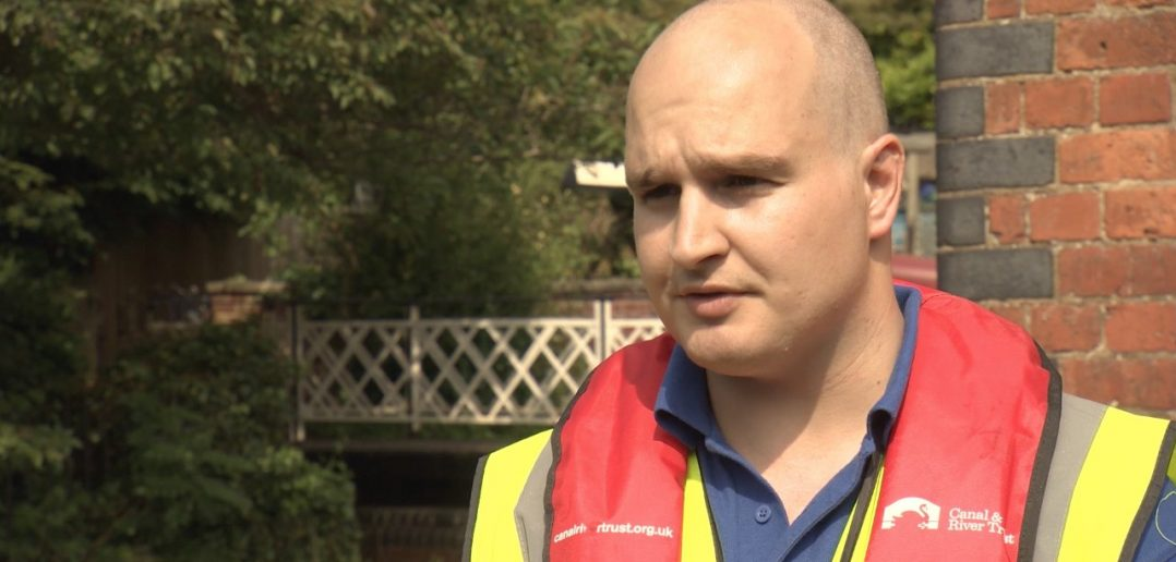 Help for Heroes helps give a veteran his life back