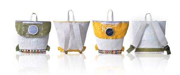 Repurpose Schoolbags