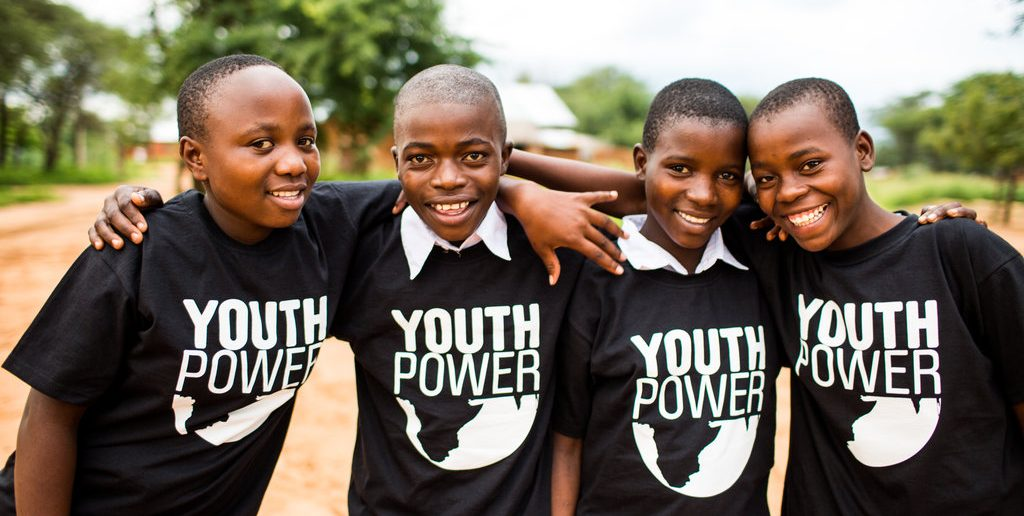 1.8 billion strong and going to change the world: Happy International Youth Day